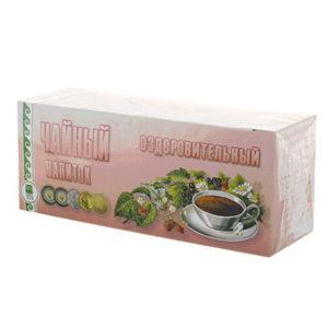 Напиток чайный «Оздоровительный»